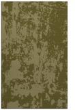 rug #1294843 |  light-green abstract rug