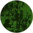 rug #1295003 | round abstract rug