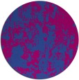 rug #1295062 | round abstract rug