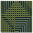 rug #1295639 | square blue rug