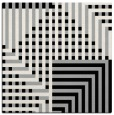rug #1295745 | square check rug