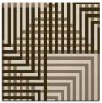 rug #1295756 | square check rug