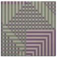 rug #1295783 | square beige popular rug