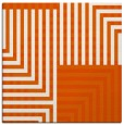 rug #1295886 | square graphic rug