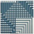 rug #1295908 | square check rug