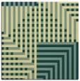 rug #1295933 | square check rug