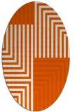 rug #1296254 | oval popular rug