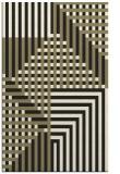rug #1296355 |  black check rug