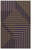 rug #1296435 |  beige check rug