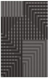 rug #1296487 |  mid-brown check rug