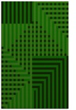 rug #1296539 |  green check rug