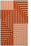 rug #1296551 |  beige check rug