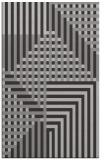 rug #1296555 |  orange retro rug