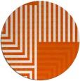 rug #1296989 | round check rug