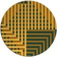 rug #1297034 | round graphic rug