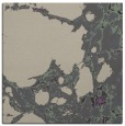 rug #1297623 | square beige abstract rug