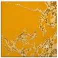 rug #1297791 | square light-orange abstract rug