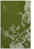 rug #1298299 |  green abstract rug