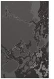 rug #1298327    brown abstract rug