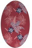 rug #1299737   oval natural rug