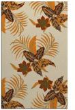 rug #1300011 |  beige natural rug