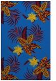 rug #1300043 |  blue rug