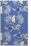 rug #1300059 |  blue rug