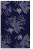 rug #1300095    blue-violet natural rug