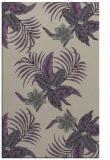 rug #1300199 |  purple popular rug