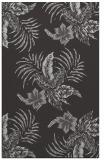 rug #1300235 |  orange natural rug