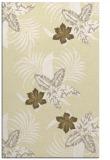 rug #1300335 |  white natural rug