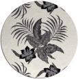 rug #1300386 | round natural rug
