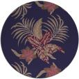 rug #1300483 | round beige popular rug