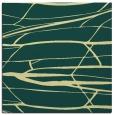 rug #1301451 | square yellow natural rug