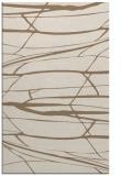 rug #1302011 |  mid-brown natural rug