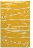 rug #1302171 |  yellow rug