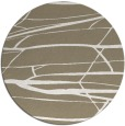 rug #1302535 | round beige natural rug
