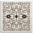 rug #1303121 | square traditional rug