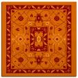 rug #1303168 | square traditional rug