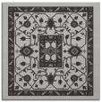 rug #1303179 | square orange borders rug