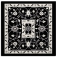 rug #1303247   square white traditional rug