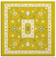 rug #1303251   square white borders rug
