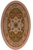 rug #1303478   oval borders rug