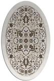 rug #1303489   oval traditional rug