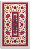 rug #1303807 |  red traditional rug