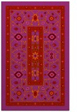rug #1303963 |  red traditional rug