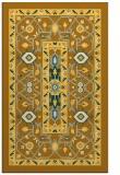 rug #1304023    light-orange traditional rug