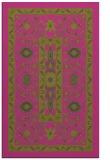 rug #1304039    pink borders rug