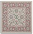 rug #1304919 | square pink borders rug
