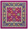 rug #1304997 | square traditional rug